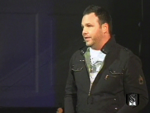 Mark Driscoll – 20/20 Collegiate Conference 2009 – Session 1
