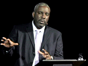 Thabiti Anyabwile  – 9Marks at Southeasern  Session 5