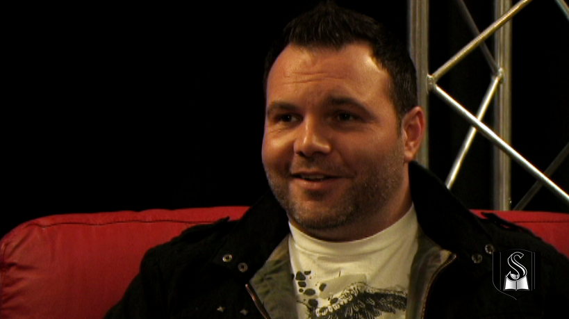 An Interview with Mark Driscoll