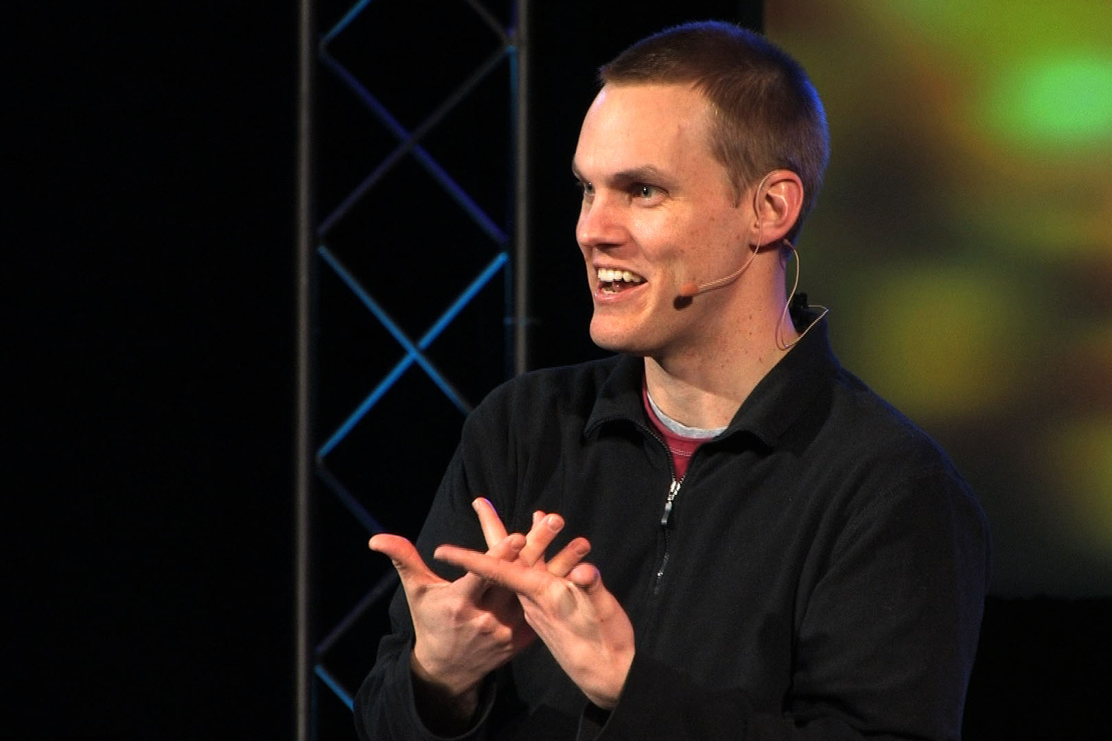 David Platt – 20/20 Collegiate Conference 2010 – Session 3