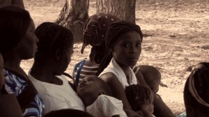 Seth Bible – Moments from Haiti