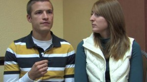 Meet Adam and Heather Darnell