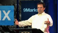 9Marks at Southeastern 2011 – The Gospel: Session 1