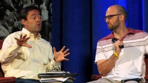 9Marks at Southeastern 2011 – The Gospel: Session 1 Panel
