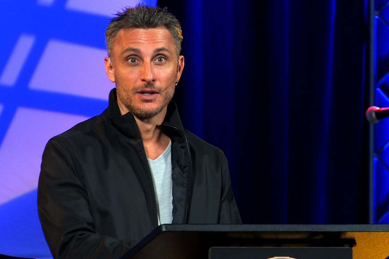 Tullian Tchividjian – 20/20 Collegiate Conference 2012 – Session 3