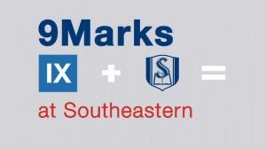 9Marks at Southeastern 2012 – Danny Akin