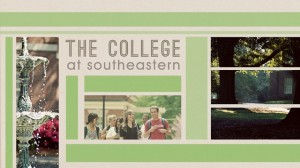 Jon Dobberstein – College View Book