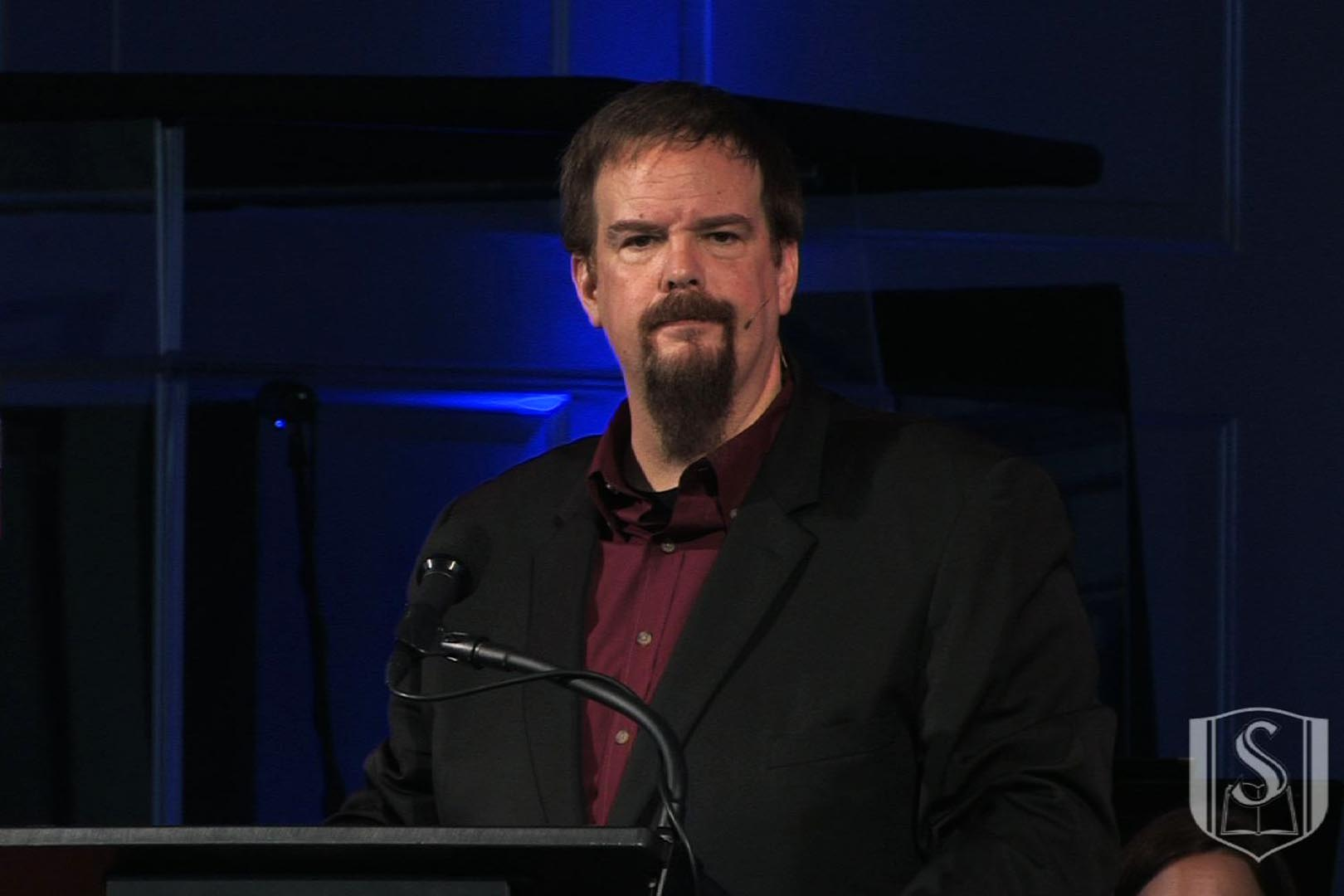 Ed Stetzer – Subversive Kingdom – Matthew 4:12-17