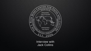 Jack Collins – Interview