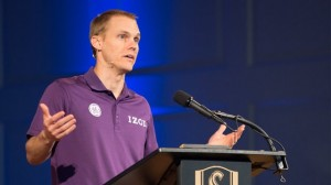 David Platt – Three Questions from Luke – Luke 9:57-62