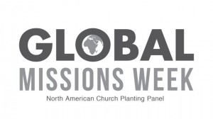 North American Church Planting Panel