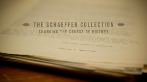 Francis Schaeffer – Changing the Course of History