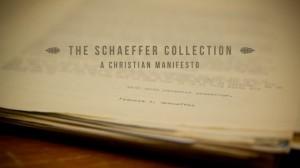 Francis Schaeffer – A Christian Manifesto