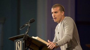 Drew Raynor – Student Preaching Week – Why The Resurrection Changes Everything – 1 Corinthians 15