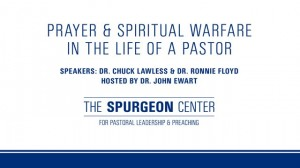Spurgeon Center Breakfast – 2014 SBC Annual Meeting