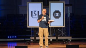 Missions Gathering Call to Action – 2014