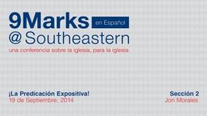 9Marks En Español – Taller: Predicando expositivamente los Evangelios