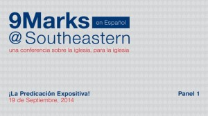 9Marks En Español – Panel de discusión 1