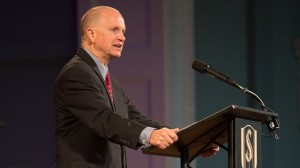 Danny Akin – A Great Commission Church – Revelation 3:7-13