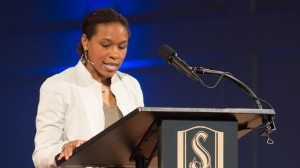 Trillia Newbell – Love: The Second Commandment, The First Loser – Mark 12:28-31