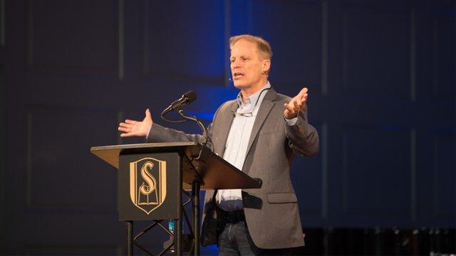 Ken Keathley – The Great Reconciliation – Ephesians 2:11-22