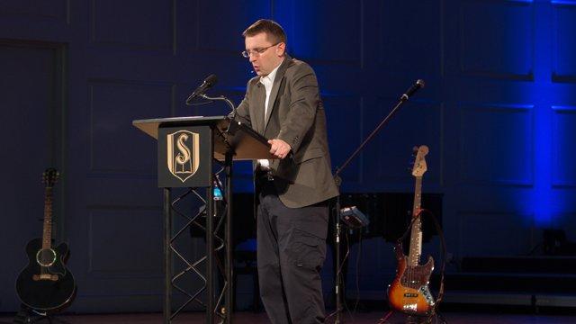 David Jones – A Christian Analysis of Near Death Experiences