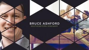 Bruce Ashford – Wisdom Forum 2015