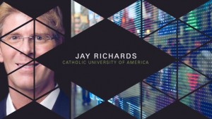 Jay Richards – Wisdom Forum 2015