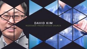 David Kim – Wisdom Forum 2015