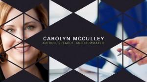 Carolyn McCulley – Wisdom Forum 2015