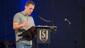 David Platt – How God Leads Our Lives – Acts 13