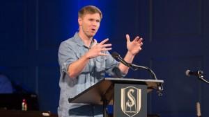 Michael Wilkes – Abiding in Christ – John 15:1-17