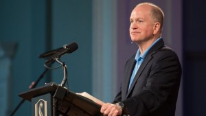 Danny Akin – Why We Go: The Terrible Doctrine of Hell – Revelation 20:11-15