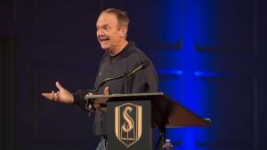 James Merritt – It's Not Rocket Science – John 17:17