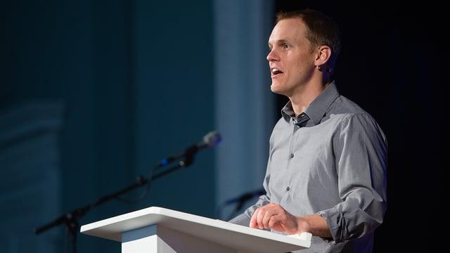 David Platt – A Biblical View of the Refugee Crisis – Acts 17