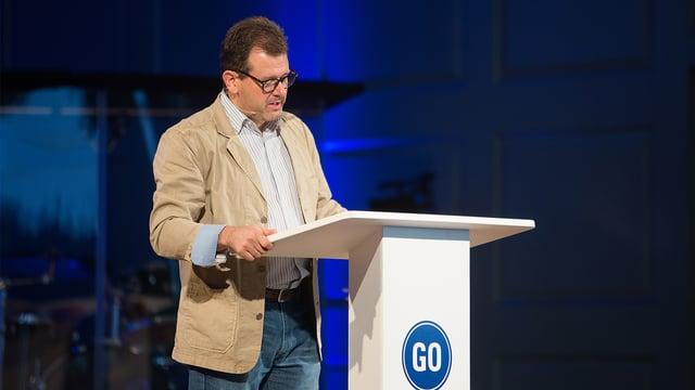 Dwayne Milioni – The Danger of Unbelief – Mark 9:14-29