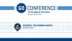 Afshin Ziafat – Go Conference 2016 – Session 2