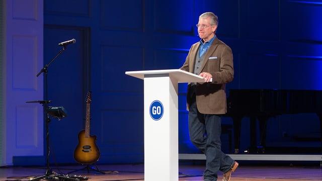 Mark Becton – Praying to Survive