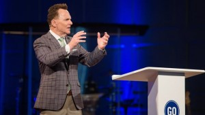 Ronnie Floyd – What Happens In A Church When Jesus Comes to Church – Acts 13