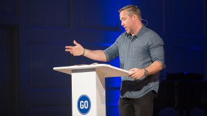J.D. Greear – Paul, the Fourteen Year Intern – Acts 9:19–31