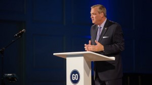Al Mohler – If the Lord is God then Follow Him – 1 Kings 18:17-40