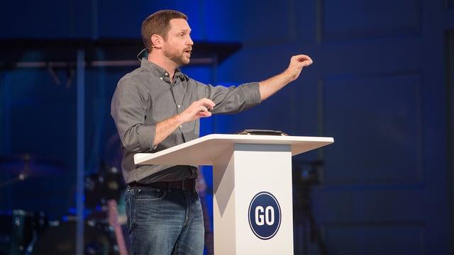 Matt Mason – Life and Ministry in Light of Christ's Return – 2 Thessalonians 1:3-12