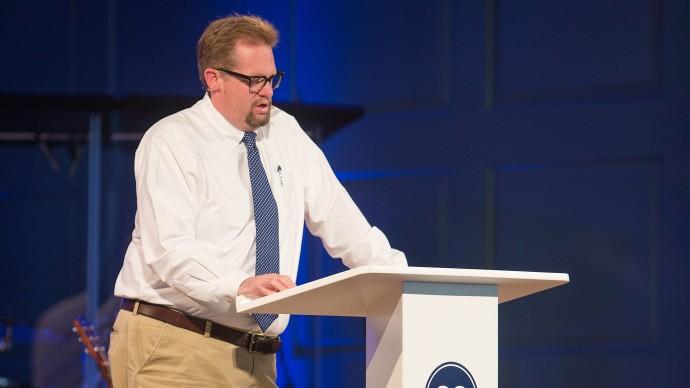 Hunter Baker – Faith, Work, and Economics