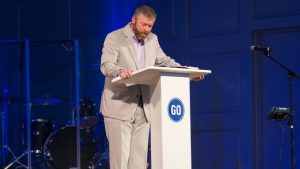Steven Wade – While We Wait – Titus 2:11-14