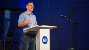 David Platt – The Characteristics of God – Luke 11:1-13