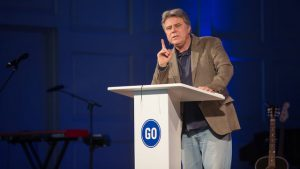 Jim Shaddix – Three Reasons You Ought Not To Make Disciples – Luke 9:57-62