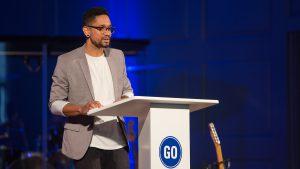 Rich Perez – God's Desire for the Church – Luke 15:11-32