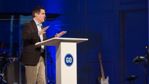 Russell Moore – The Power of God – Mark 12:18-27