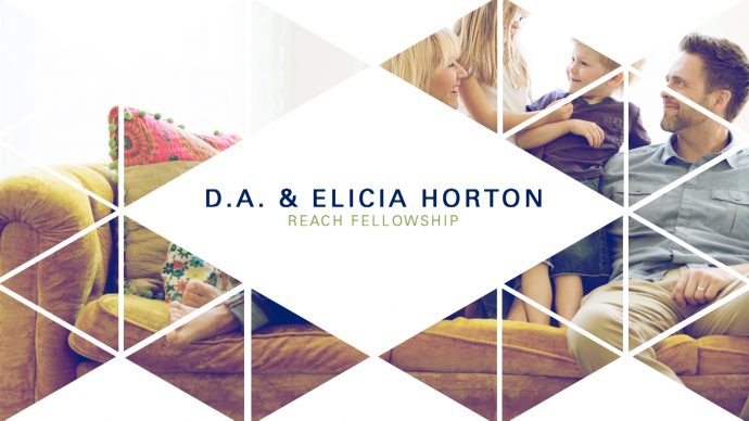 D.A. and Elicia Horton – Wisdom Forum 2018 – Family Life and the Good Life