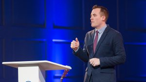 Zach Weihrauch – For The Glory Of God, Be Simple! – 1 Corinthians 2:1-5